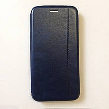 Чехол для Xiaomi Redmi 8 Line Blue