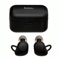 Навушники Hoco ES15 Soul sound wireless bluetooth Black