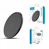 Бездротовий зарядний пристрій HOCO CW6 Homey Wireless 1,8A Black