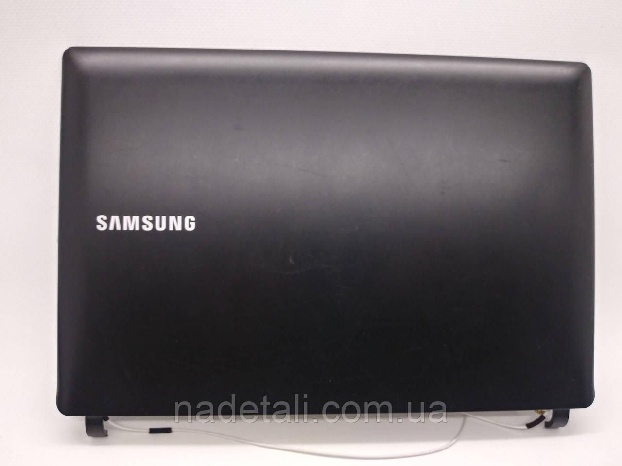 Крышка матрицы Samsung N100 BA75-03187A