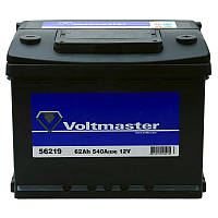 Аккумулятор Voltmaster 62AH/540A (56219)