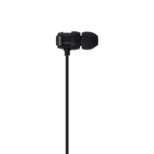 Навушники SONIC SOUND ME88 Black