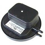 Датчик-реле давления воздуха DL 3E Kromschroder (Honeywell), 0,3 - 3 mbar, фото 2