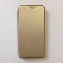 Чехол для Samsung A01 Level Gold