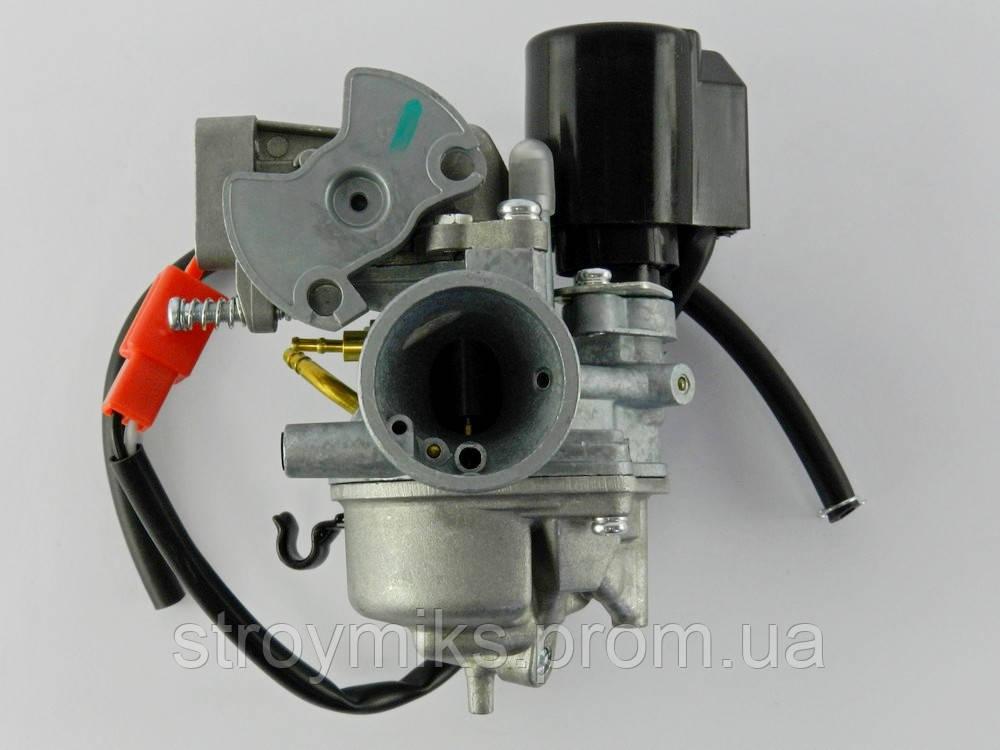 Карбюратор Yamaha SA 16/01/04/08/12 (5BM) Оригинал