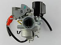 Карбюратор Yamaha SA 16/01/04/08/12 (5BM) Оригинал, фото 1