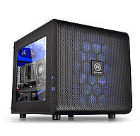 Корпус Thermaltake Core V21 Black без БП (CA-1D5-00S1WN-00)