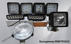 LED Фари