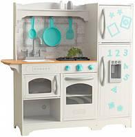 Игровая Детская кухня Countryside KidKraft 53424