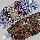 "Брючки летние женские ""АССОРТИ"", 46-52 размер. ""Kenalin"". Летние женские брюки, фото 2"