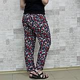 "Брючки летние женские ""АССОРТИ"", 46-52 размер. ""Kenalin"". Летние женские брюки, фото 5"