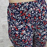 "Брючки летние женские ""АССОРТИ"", 46-52 размер. ""Kenalin"". Летние женские брюки, фото 8"