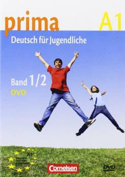 Prima-Deutsch fur Jugendliche 1/2 (A1) Video- DVD