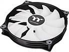 Вентилятор Thermaltake Pure 20 ARGB Sync TT Premium Edition (CL-F081-PL20SW-A), 200х200х30 мм, 3pin, черный, фото 7