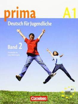 Prima-Deutsch fur Jugendliche 2 (A1) Schulerbuch