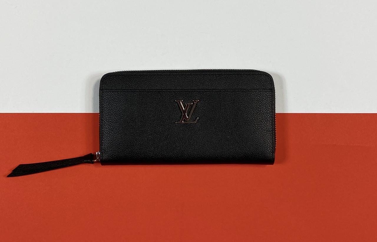 Кошелек Louis Vuitton Zippy Lockme (Луи Виттон) арт. 22-10
