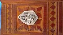 Медальйон Lourdes