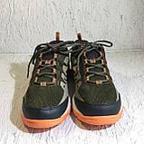 Кроссовки columbia vapor vent bl4524-383 40,5 размер, фото 3