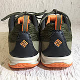 Кроссовки columbia vapor vent bl4524-383 40,5 размер, фото 4