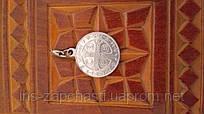 Медальйон с подвеской SENTIA MVNIAMVR