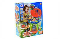 Набор игровой детский «Барбекю» (свет, звук, продукты) W029