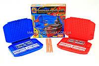 Настольная игра Fun Game «Морской бой» 7232