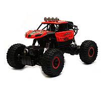 Автомобиль джип на пульте управления Sulong Toys 1:18 Off-road Crawler Super Sport Красный (SL-001R), фото 4