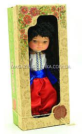Лялька «Українець в хутряному жупані»