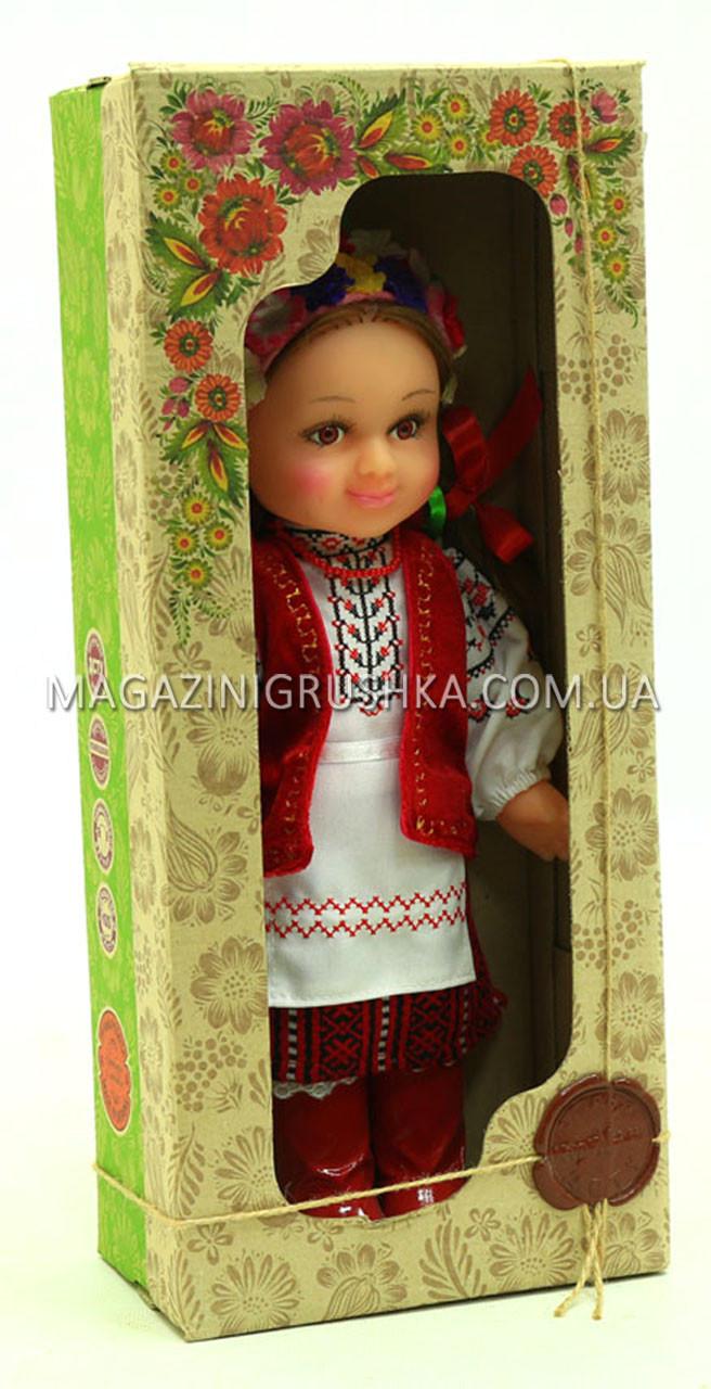 Кукла «Украинка праздничная»