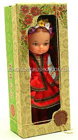 Лялька Українка стилізована»