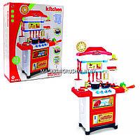 Детская игровая мебель Кухня игрушечная Bambi 889-3