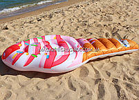 Матрас надувной Intex Мороженое (Ice Cream) арт.58762. Отлично подходит для отдыха на море, в бассейне, фото 6