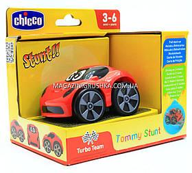 Машинка детская игровая Chicco - «Tommy» 07300.00