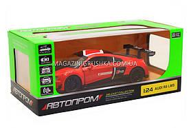 Машинка ігрова автопром «Audi R8 LMS» 68262A