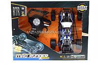 Игрушечная машинка багги на радиоуправлении 5513ABC-1/2 (темная), фото 1