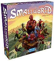 Small World. На английском языке. Настольная игра. Стратегия. Days of Wonder