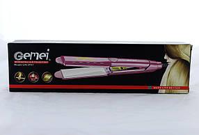 Щипці для волосся GM 2957 (випрямляч/праска)