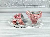 """Босоножки для девочки """"Lillin Shoes"""" Размер: 29, фото 1"""