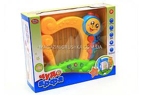 Музыкальная игрушка «Чудо-Арфа» 7699