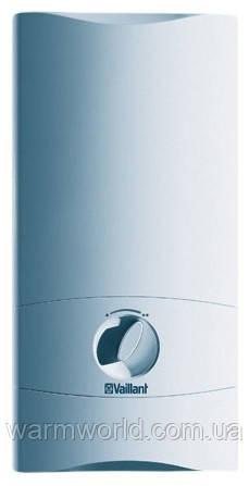 Электрический проточный водонагреватель Vaillant VED E 24/7 INT
