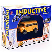 Индукционная (индуктивная) машинка Gold Light 8*3*5 см (777-005B)