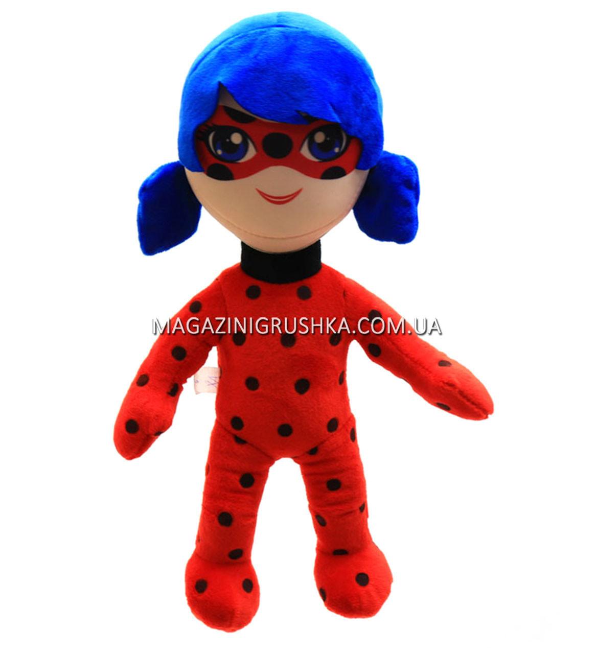 Мягкая игрушка «Леди Баг» 25076-1