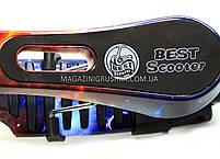 Детский самокат-беговел 5в1 63020 Best Scooter, фото 6