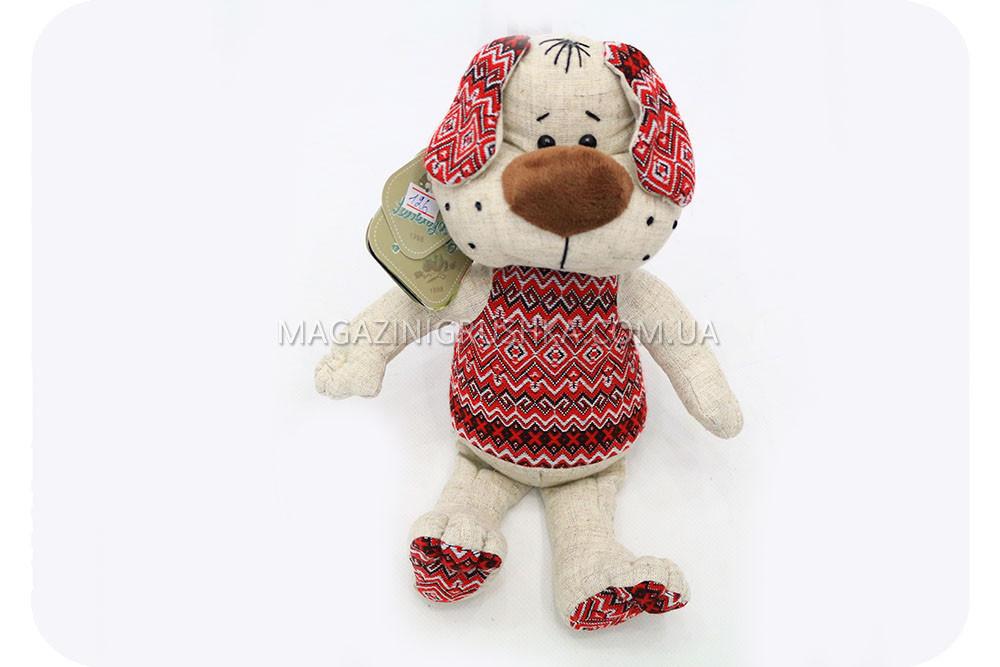 Мягкая игрушка «Щенок Рябко»