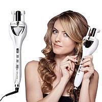 Стайлер для волос Instyler Tulip A2211