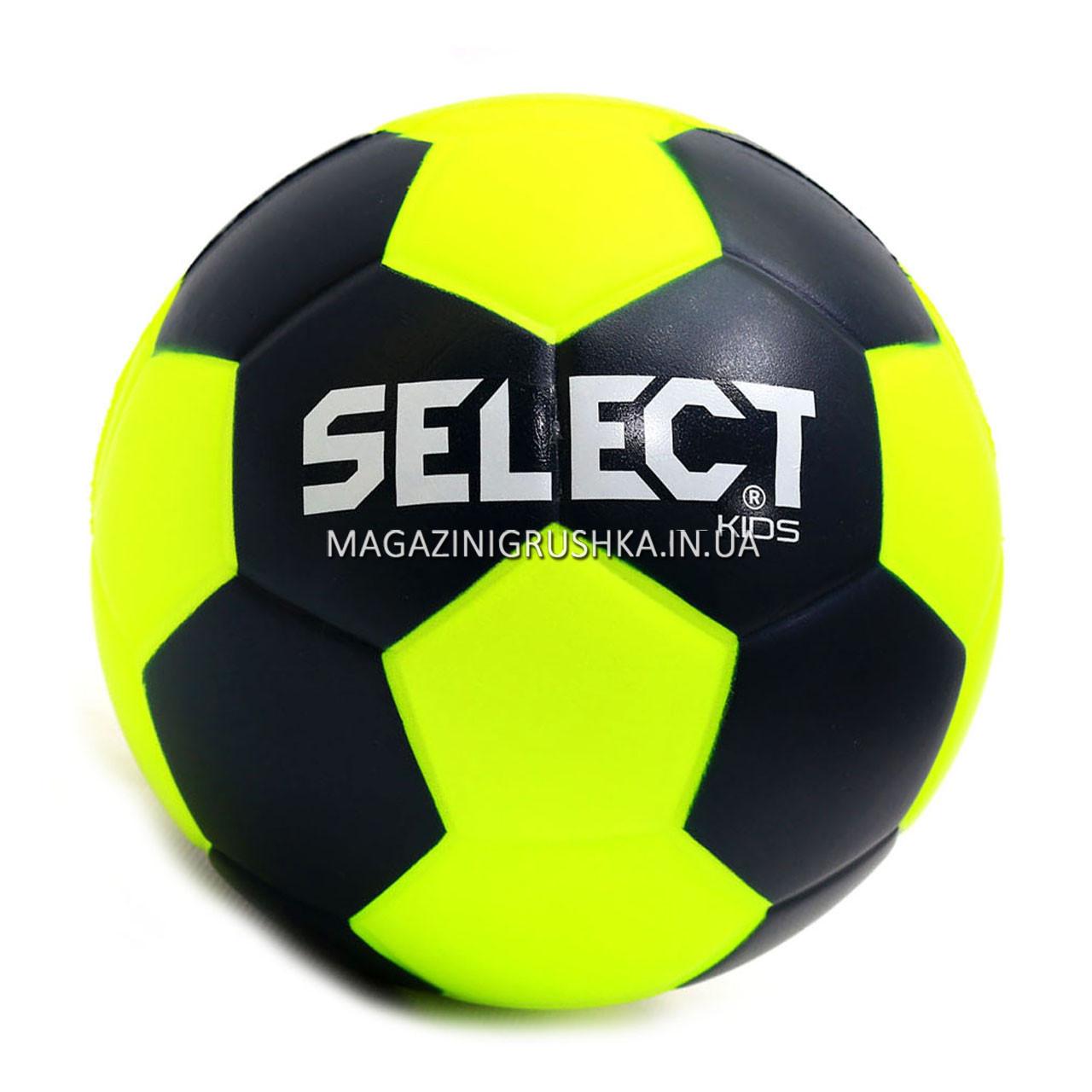 Мяч гандбольный SELECT Kids III Handball
