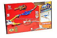 Трек настенный «Racing Blaze» (2 машинки в комплекте) ML 32465, фото 1