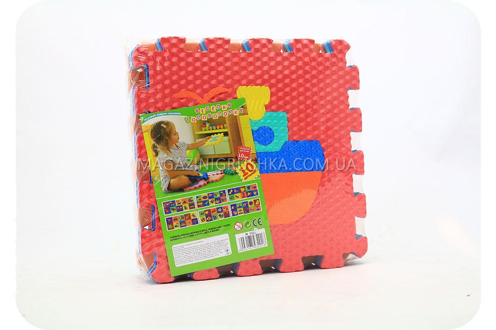 Ігровий килимок-мозаїка M 3520