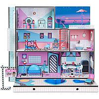 Игровой меганабор с куклами L.O.L. - Модный особняк с аксессуарами (555001), фото 4