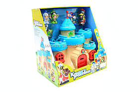 Игровой набор Keenway Рыцарский замок 32901